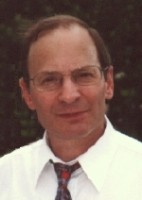 Photograph of Jonathan Kertzer